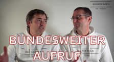 BUNDESWEITER AUFRUF zur Teilnahme am Autokorso in #Stuttgart am 27.01.2021 by QUERDENKEN-711 (Stuttgart)