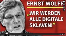 """""""Es geht darum alle Menschen biometrisch zu erfassen"""" - Ernst Wolff by QUERDENKEN-711 (Stuttgart)"""