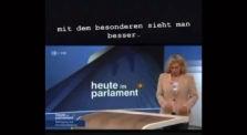 Viele machen offenbar nur noch mit, weil sie müssen - Sende-Unfall beim ZDF: Oster-Shutdown by News & Infos