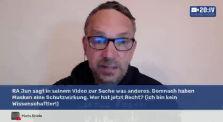 🔴 20:IV Live mit Ralf Ludwig - die Entscheidung aus Weimar by zwanzig4.media