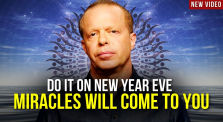 """Dr. Joe Dispenza (2021) - """"Miracles Will Come To You"""" New Year Eve Special by Eine strahlende Zukunft / a bright future"""